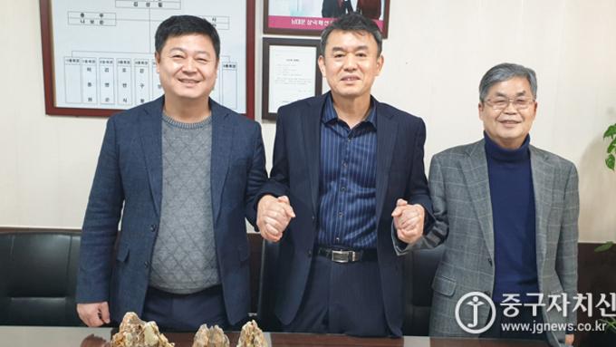 삼익패션타운 회사·점포주·상인 상생협력